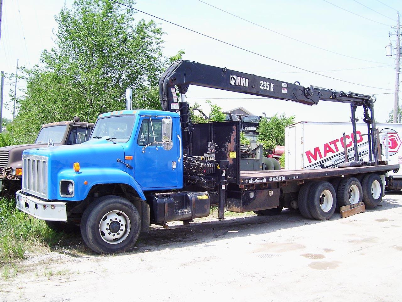 Auto Salvage Des Moines >> Don S Auto Truck